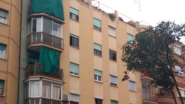 BANUS BAJA 59, SANTA COLOMA DE GRAMANET(BEFORE)