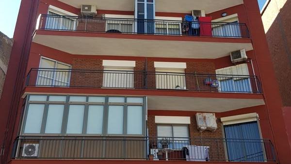 CAMIL ROSELL 54, SANTA COLOMA DE GRAMANET (AFTER)