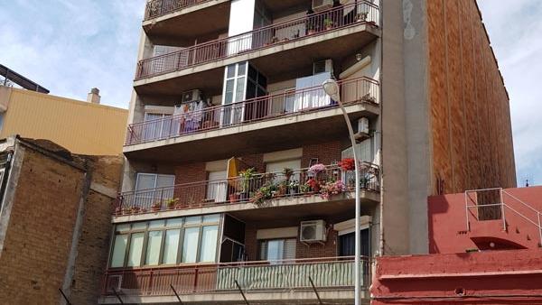 CAMIL ROSELL 54, SANTA COLOMA DE GRAMANET (BEFORE)