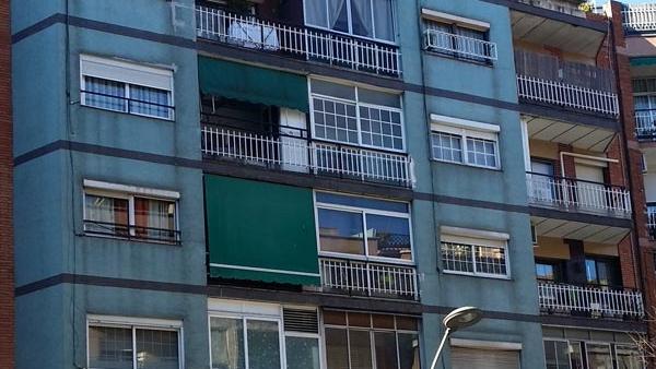 FRANCESC MACIA 19, SANTA COLOMA DE GRAMANET(BEFORE)