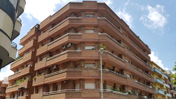 RAMBLA SANT SEBASTIA 46-48, SANTA COLOMA DE GRAMANET (AFTER)